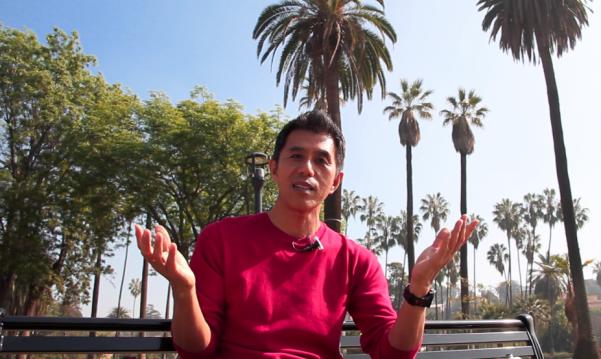 【ビデオ】その後の人生をガラリと変えた、目からうろこのライフコーチ体験
