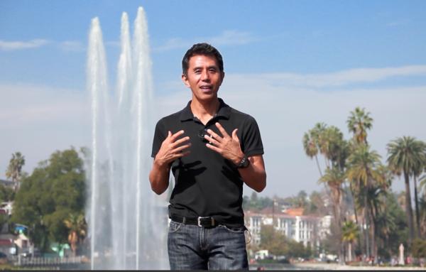 【ビデオ】「セルフ・アップグレード成功術」について語っております