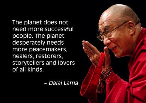 dalailama_earth