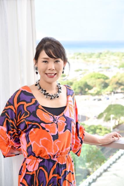 Chieko Egged profile chu