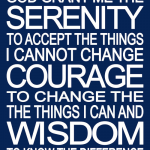 変えられるもの、変えるべきものを変えていくための勇気を今、僕は持ちたい