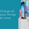 あらゆるデバイスを充電できる便利コンセントプラグが、クラウドファンディングで8000万円も集めている?