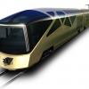 日本にはデザイン先進国になっていってほしいな。JR東日本の寝台列車がカッコイイ