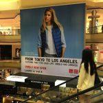 ユニクロがロサンゼルス地区に4店舗同時オープン! 近所のビバリーヒルズ店に行ってきました