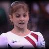 足がない少女が体操の選手に。「できない」なんて絶対に言わない!