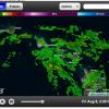 ハワイの台風 続報 現地8月8日(金)午前11時30分現在