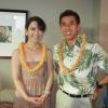 ハワイ初セミナーが無事終了。濃い目の女子会と化していたかも