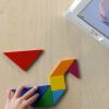 フィードバックが受けられるiPad用の子供向けインタラクティブゲーム「Osmo」が新しい