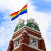 シアトルの「LGBTプライド」は、びっくりするほど大きかった!