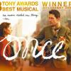ちょっと残念だった2012年トニー賞の「Once」LA公演。でも歌はさすがに絶品でした!