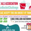 ALSチャレンジは寄付を選択。「難病」への基金活動について思うこと