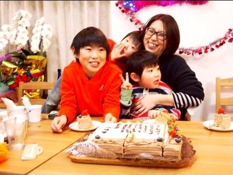 hitomifamily