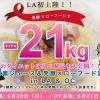 【LA初上陸】痩せる! 免疫力が高まる! 日本の第一人者から学ぶ「手づくり酵素ジュースと発酵xローフード講座」in LA