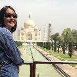 お客様の声【インド在住】「自分らしく生きられる今が一番楽しい!」トモミさん(35歳・女性)の感動ビフォア・アフター
