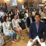 東京セミナー「人生再起動7つの法則」@サンクチュアリ出版 無事終了~