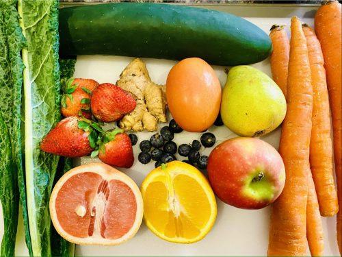農家へ就職して野菜との対話で得た老いがスローダウンする方法